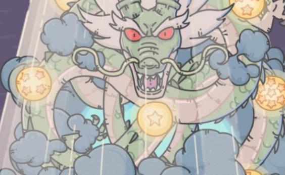 最强蜗牛真神龙怎么召唤_召唤真神龙攻略