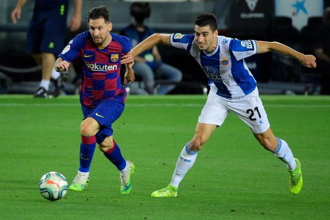 西班牙人队提前3轮降级!35轮只拿5胜仅积24分