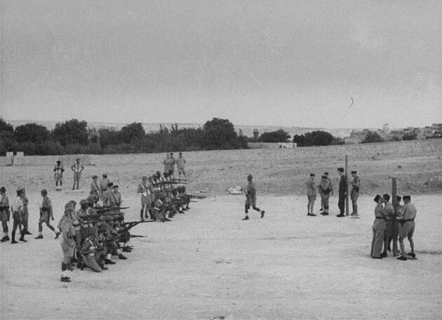 二战纳粹德军最狠辣的一支军队,想投降都不行,被抓住就立刻枪决
