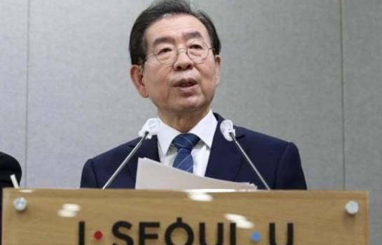 首尔市长被前秘书指控性骚扰,生前最后监控曝光,真相究竟是什么?