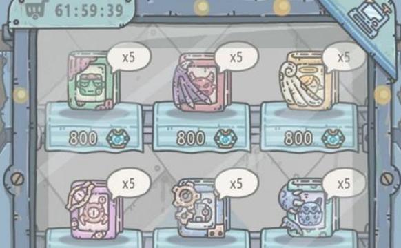 最强蜗牛格斗商店怎么开启_最强蜗牛格斗商店解锁攻略