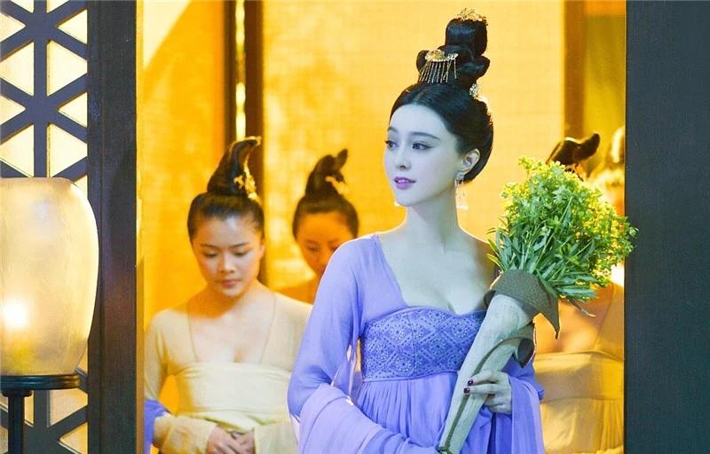 在以胖为美的唐朝,杨贵妃到底有多胖?她真的很胖吗?