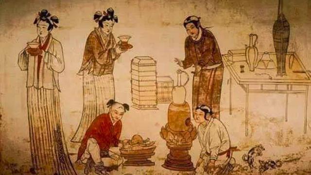 古代人喝水烧开吗?古代人不知道细菌的存在为什么要烧水?