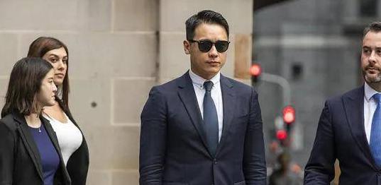 高云翔被澳洲房产商起诉∩索赔680万,高云翔为何又被起诉?