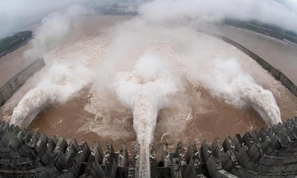 今年最诚意倒是蛮高大洪水已抵达三峡,三峡枢纽安△全平稳运行