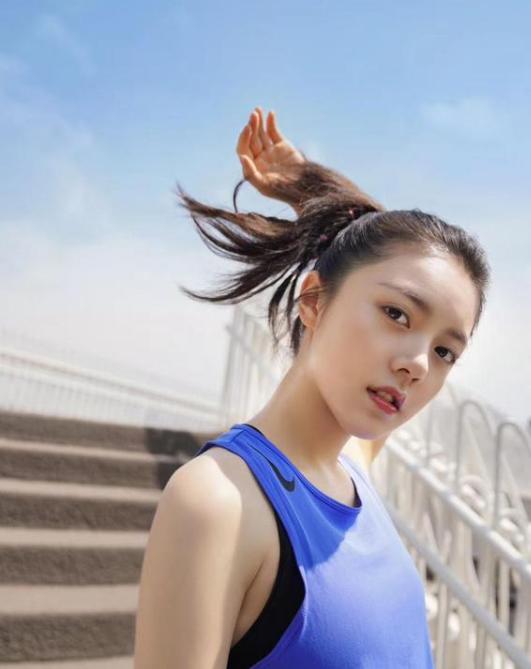张子枫北电艺考第三,高考放榜,北电艺考