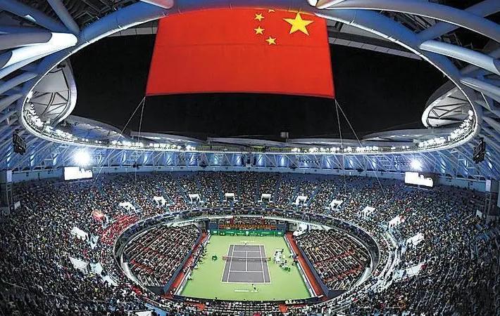 ATP与WTA发布声明:取消2020赛季中国大陆地区赛事