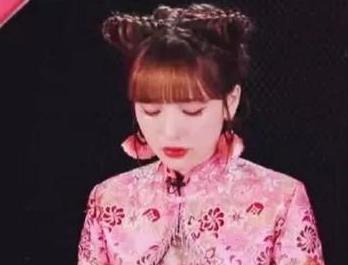 金莎向彩虹节拍组道歉,是什么让金莎崩溃大哭?