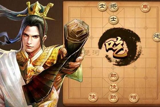 天天象棋残局挑战187关怎么走_天天象棋187期残局破解走法攻略