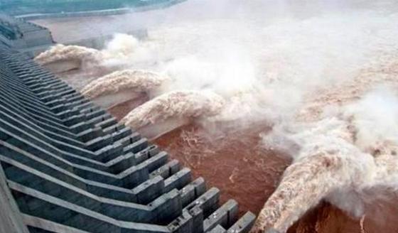 今年长江第3号洪水已经形成,长江、淮河防汛二级响应持续15天