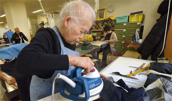 日本一企业80岁退休,真正的活到老工作到老