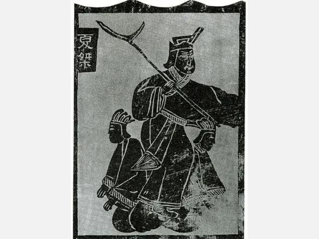 强悍的匈奴人是谁的后裔?有可能是夏朝人的后代吗?