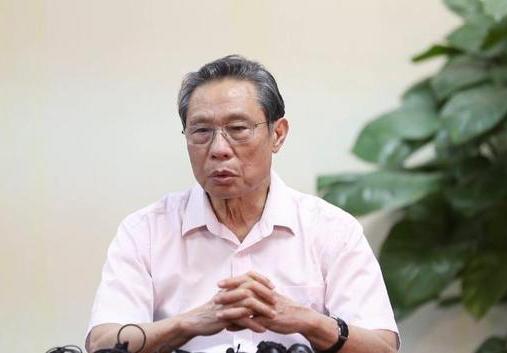 钟南山说香港已出现社区感染 香港现在疫情有多严重?