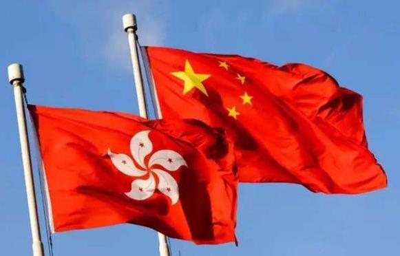 中方宣布反击三国!加澳英这三个国家干涉中国内政