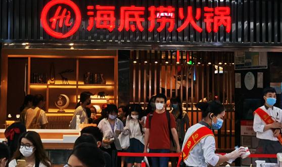 海底捞回应门店筷子检出大肠菌群,大肠菌群对人体有什么影响?