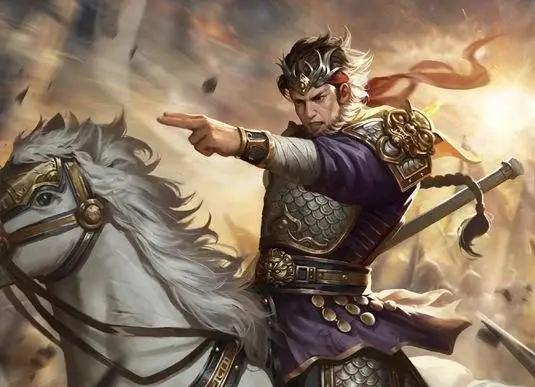 三国庞德武力不亚马超,曾追随马腾南征北战?他最终誓死效忠曹操!