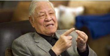 李登辉病亡消息得到证实,国台办回应台独是一条绝路