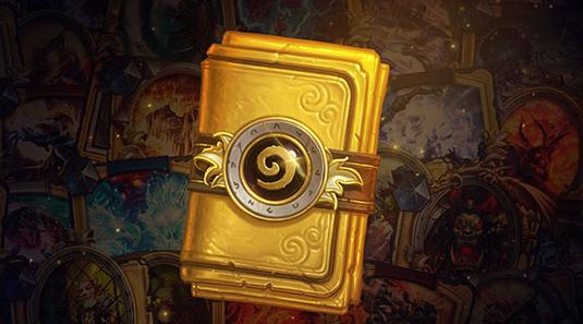 炉石传说黄金包怎么得_炉石传说黄金包最新获取攻略
