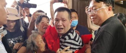 """张玉环:26年不是一句道歉能解决,要求追究""""刑讯逼供""""人员责任"""
