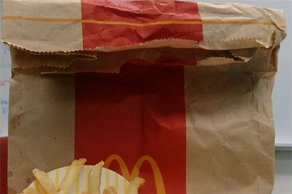 麦当劳包装检测出致癌物,麦当劳中国紧急回应