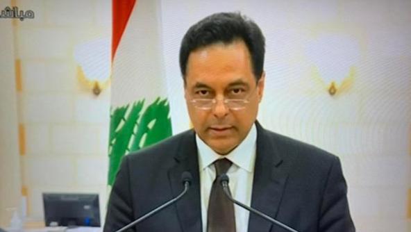黎巴嫩政府全体辞职是什么情况?真正的变革能够到来吗
