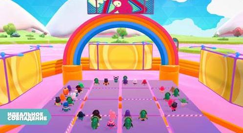 糖豆人终极淘汰赛怎么爬墙_糖豆人终极淘汰赛快速爬墙攻略
