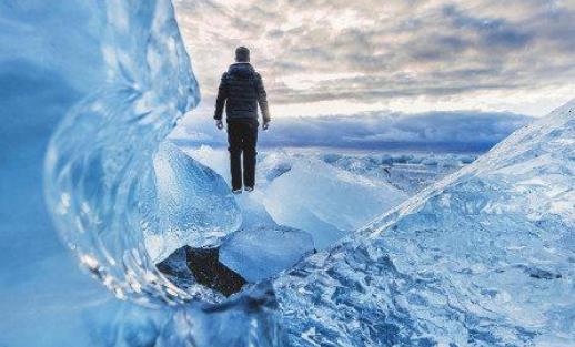 新西兰冰川大量消融,《魔戒》取景地冰川融水已超过临界点