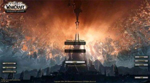 魔兽世界9.0前夕任务在哪接_魔兽世界9.0前夕任务攻略