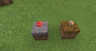 我的世界小蘑菇怎么种_我的世界小蘑菇繁殖攻略