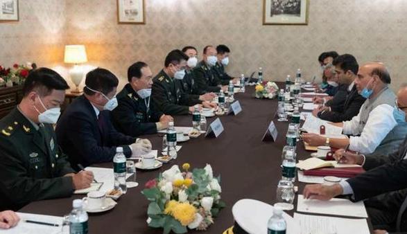 中印国防部长在莫斯科举行会晤,或将是缓和两国局势的最后窗口