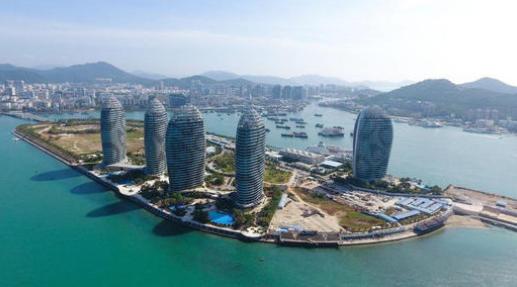 海南将增加第四张免税牌照,已有多家知名企业参与竞争