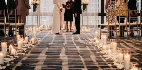 婚礼上被告知是兄妹,有情人终成兄妹竟然成真?