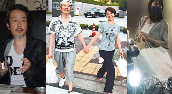 长泽雅美再曝父女恋,与比自己大23岁的男星深夜约会