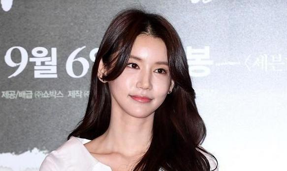 韩国演员吴仁惠疑自杀,被发现时已经在家中昏迷