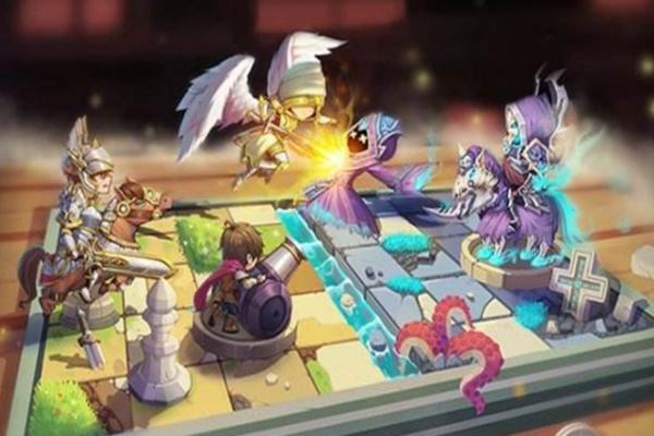 英雄棋士团人族怎么玩? 英雄棋士团人族玩法介绍