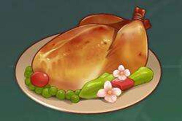 原神甜甜花酿鸡有什么用? 原神甜甜花酿鸡怎么做