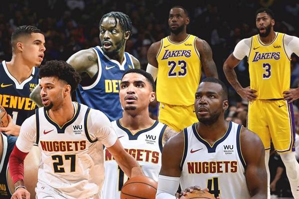 2020年NBA季后赛对阵图最新 2020年NBA总冠军会是湖人还是热火呢?