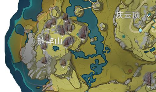 原神矿石多久刷新_原神矿石刷新机制介绍