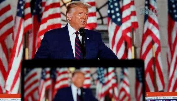 美国宣布制裁伊朗国防部,鲁哈尼称将对此做出严厉的回应