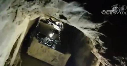 俄6名罪犯用勺子挖隧道越狱,犯用勺子挖隧道越狱,越狱