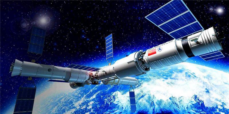中国空间站即将部署,美国宇航局局长心急如焚