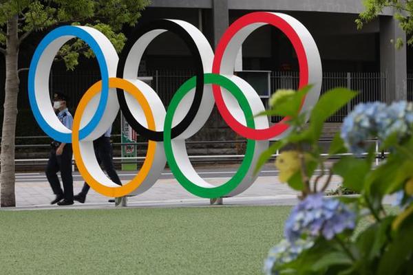 东京奥运会火炬接力日程公布 明年3月从福岛开始