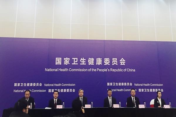 """中秋国庆""""双节""""如何应对疫情防控? 国家卫健委这么说"""