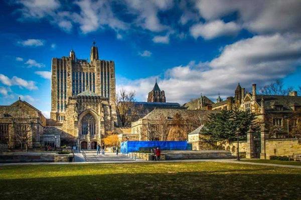 美国司法部起诉耶鲁大学:涉嫌招生歧视白人和亚裔学生