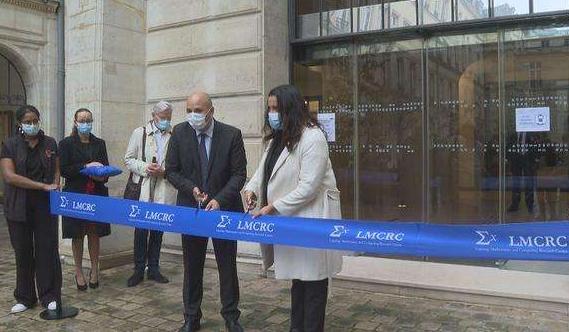 华为在法国成立第六家研究所,将聚焦数学与计算领域