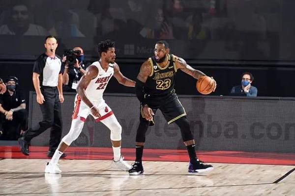 2020年NBA季后赛总决赛G6:湖人VS热火 詹姆斯能否率队夺冠