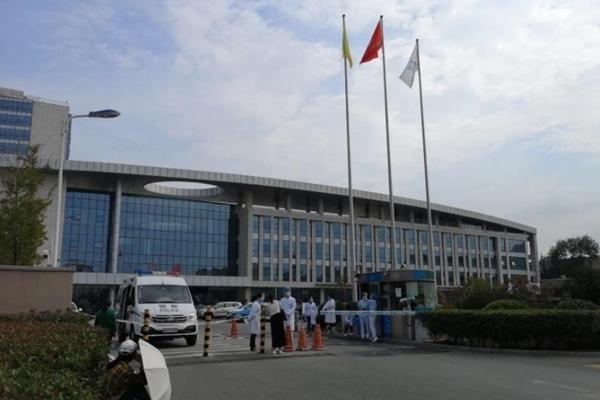青岛疫情最新消息:青岛市第三人民医院已停诊作为备用医院