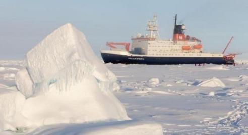 北极恐将夏季无冰,更多的城市将被海水淹没