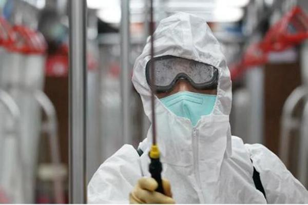 青岛此次疫情由患者共用CT室引发 院内感染仍是防治难点