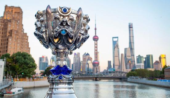 英雄联盟S10全球总决赛半决赛前瞻,DWG改良战术再战G2